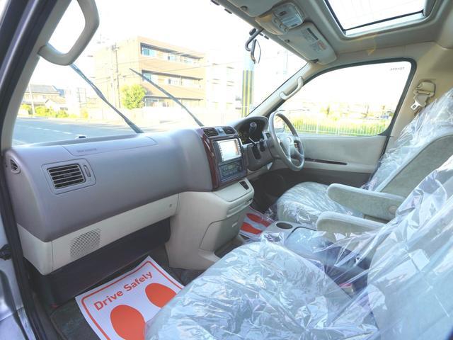 「トヨタ」「グランドハイエース」「ミニバン・ワンボックス」「奈良県」の中古車11