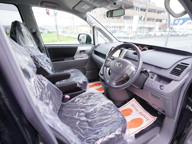 「トヨタ」「ヴォクシー」「ミニバン・ワンボックス」「奈良県」の中古車10