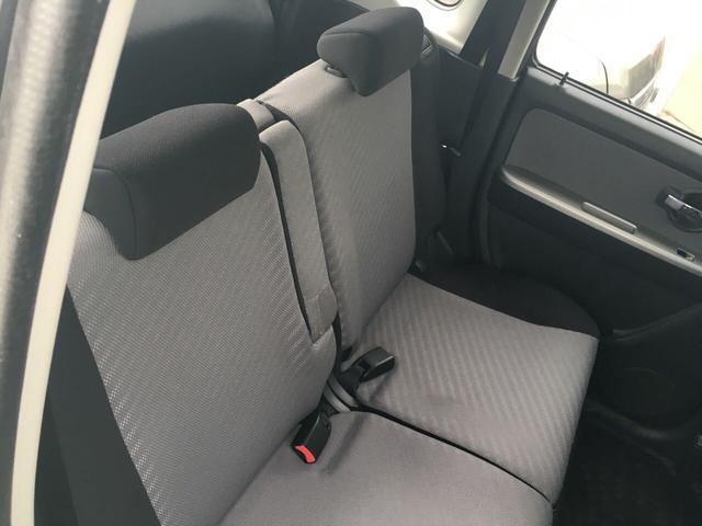 スズキ ワゴンR FX-Sリミテッド 14AW キーレス CD 軽自動車4AT