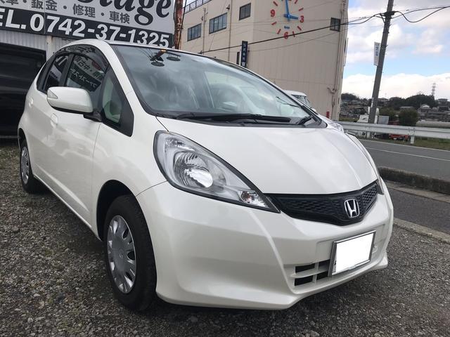 13G CVT オーディオ付 コンパクトカー(3枚目)
