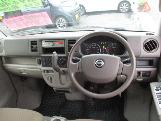 GXターボ 4WD ハイルーフ CD キーレス(5枚目)