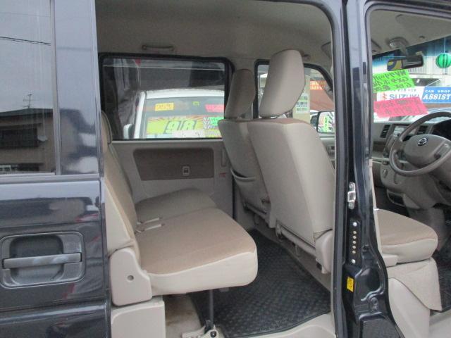 GXターボ 4WD ハイルーフ CD キーレス(8枚目)