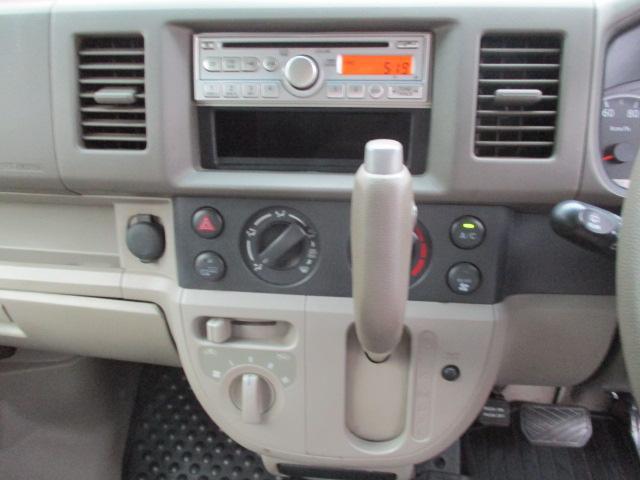 GXターボ 4WD ハイルーフ CD キーレス(12枚目)