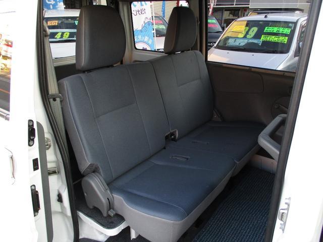 三菱 ミニキャブバン ブラボー4WD