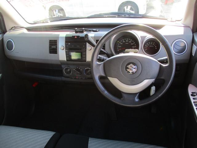 スズキ ワゴンR FX-Sリミテッド ワンオーナー