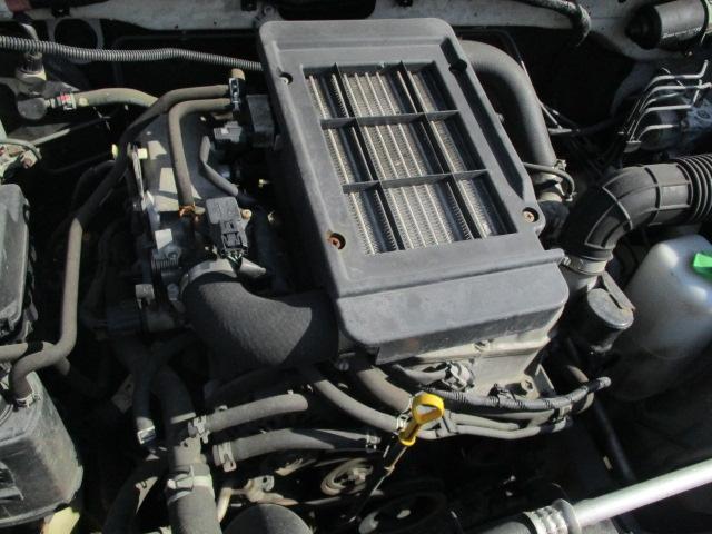 ランドベンチャー パートタイム4WD ターボ ワンセグポータブルナビ ETC 純正16インチアルミ ハーフレザー調シート 背面タイヤハードカバー キーレス フォグランプ(15枚目)