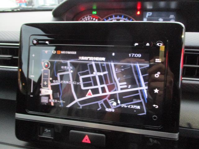ハイブリッドFZ 全方位モニター フルセグメモリーナビ デュアルセンサー ブレーキサポート ヘッドアップディスプレイ 純正エアロ 14AW LEDヘッドライト、テールライト ドアミラーウインカー ステアリングリモコン(16枚目)