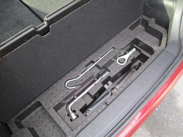 カスタム XC エディション スマートキー 純正エアロ HIDヘッドライト フォグランプ 14インチアルミホイール 純正CDプレーヤー ドアミラーウインカー(14枚目)