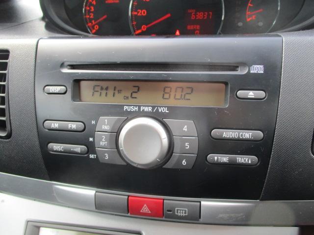 カスタム XC エディション スマートキー 純正エアロ HIDヘッドライト フォグランプ 14インチアルミホイール 純正CDプレーヤー ドアミラーウインカー(17枚目)