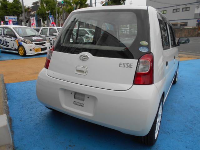 エコ 5速マニュアル ナビックコンプリート 新品車高調 アルミ タイヤ付き(3枚目)