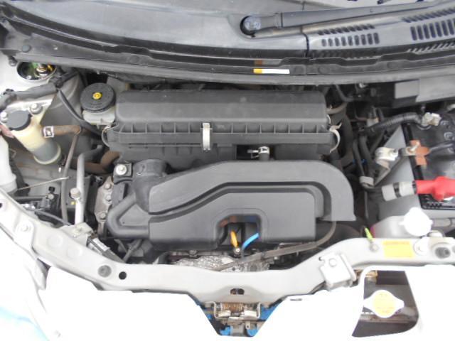 エコ 5速マニュアル ナビックコンプリート 新品車高調 アルミ タイヤ付き(16枚目)