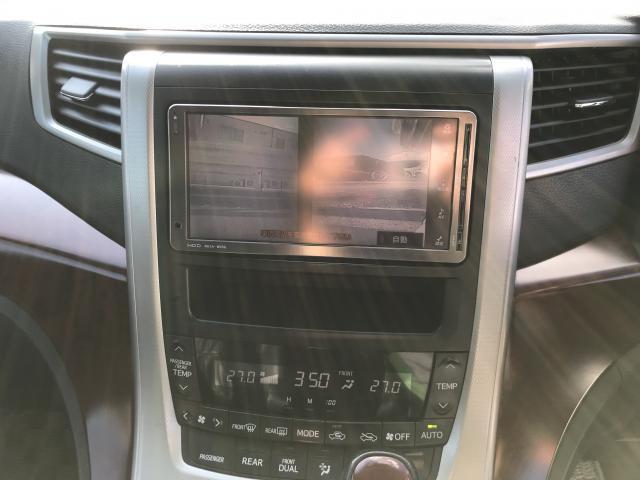 「トヨタ」「ヴェルファイア」「ミニバン・ワンボックス」「兵庫県」の中古車9