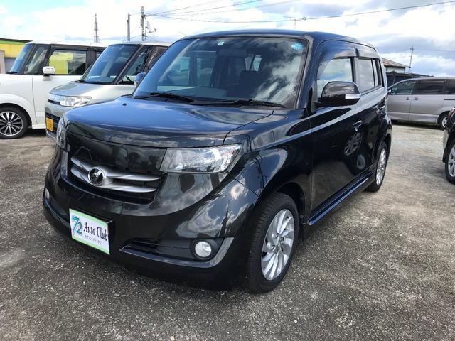 「トヨタ」「bB」「ミニバン・ワンボックス」「兵庫県」の中古車3