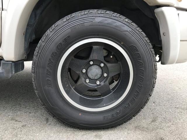 「トヨタ」「ハイラックスサーフ」「SUV・クロカン」「兵庫県」の中古車7