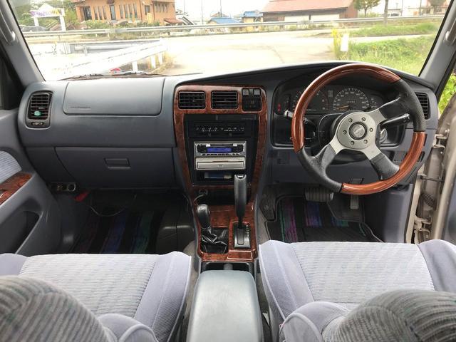 「トヨタ」「ハイラックスサーフ」「SUV・クロカン」「兵庫県」の中古車13