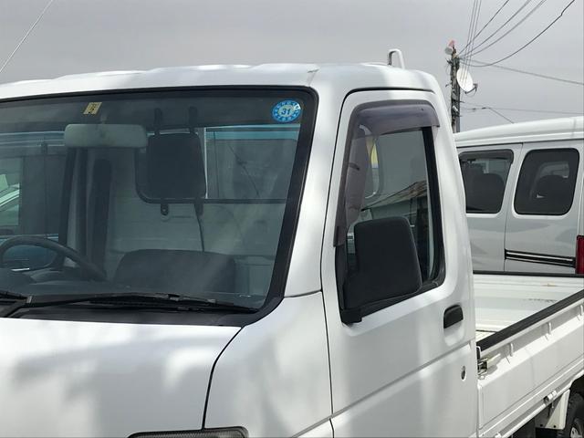 「スズキ」「キャリイトラック」「トラック」「兵庫県」の中古車4