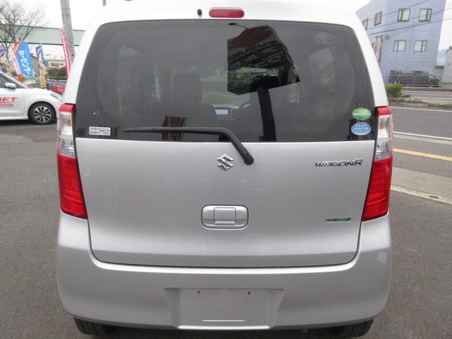 スズキ ワゴンR FX・ワンセグナビ・ETC