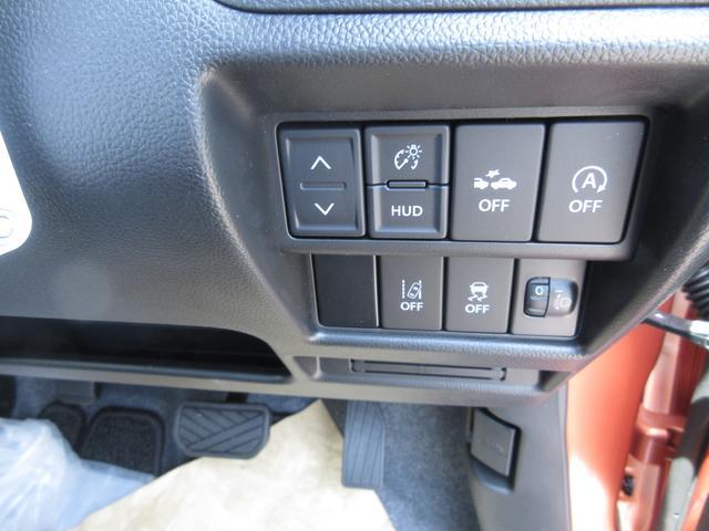 スズキ ワゴンR ハイブリッドFX・セーフティーP・全方位モニター付ナビ