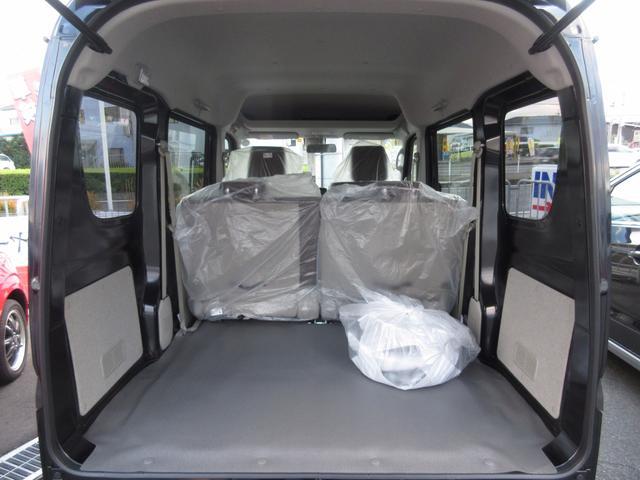スズキ エブリイ ジョイン・レーダーブレーキサポート・4WD
