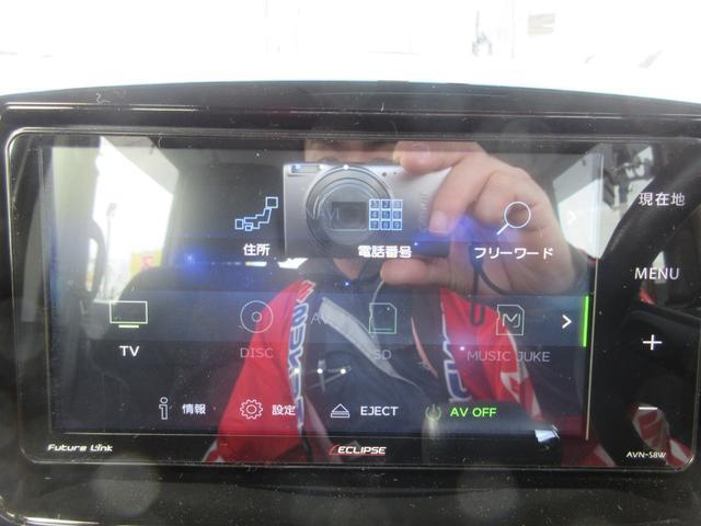 XSターボ・フルセグナビ・ETC・バックカメラ(11枚目)