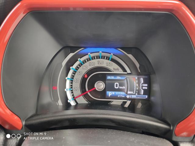 ハイブリッドXターボ 9インチHDディスプレイナビ・全方位モニター用カメラパッケージ・アダプティブクルーズコントロール・スズキセーフティーサポート(15枚目)