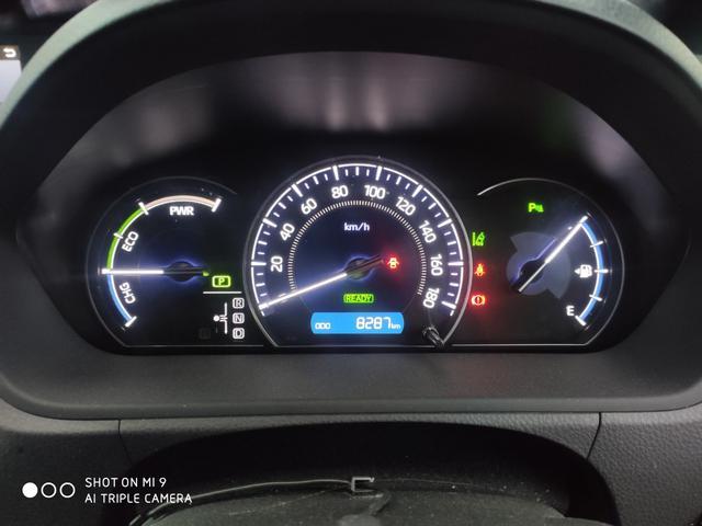 ハイブリッドGi プレミアムパッケージ セーフティーセンス・LEDヘッドライト・両側パワースライドドア・クリアランスソナー・360度ドラレコ・バックアイカメラ・フルセグナビ・天井スピーカー・クルーズコントロール(9枚目)
