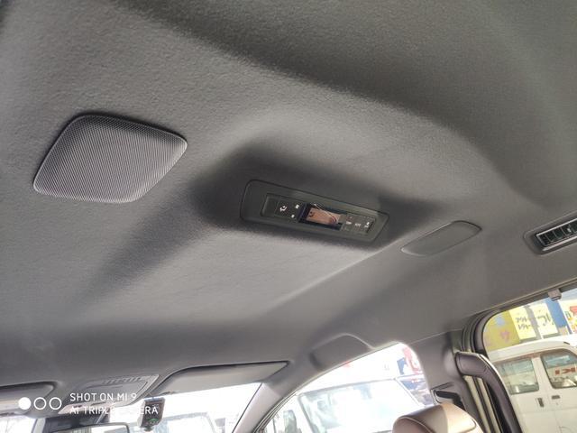 ハイブリッドGi プレミアムパッケージ セーフティーセンス・LEDヘッドライト・両側パワースライドドア・クリアランスソナー・360度ドラレコ・バックアイカメラ・フルセグナビ・天井スピーカー・クルーズコントロール(23枚目)