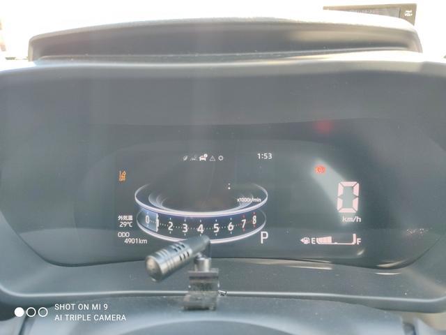 Z LEDヘッドライト・LEDフォグライト・9インチナビ・全方位カメラ・ブラインドスポットモニター・レーダー探知機・ドライブレコーダー・ETC・ワンオーナー(15枚目)