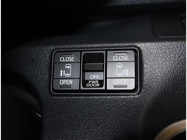 G クエロ フルセグ DVD再生 バックカメラ 衝突被害軽減システム ETC 両側電動スライド LEDヘッドランプ ウオークスルー 乗車定員7人 3列シート ワンオーナー 記録簿 アイドリングストップ(15枚目)