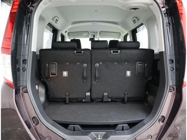 カスタムG S フルセグ メモリーナビ DVD再生 バックカメラ 衝突被害軽減システム ETC 両側電動スライド LEDヘッドランプ ワンオーナー アイドリングストップ(4枚目)