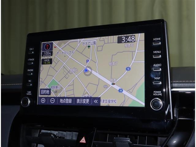 ハイブリッド ダブルバイビー SDナビ バックカメラ ETC ICS ブラインドスポットモニター クルコン スマートキー フルエアロ ワンオーナー(8枚目)