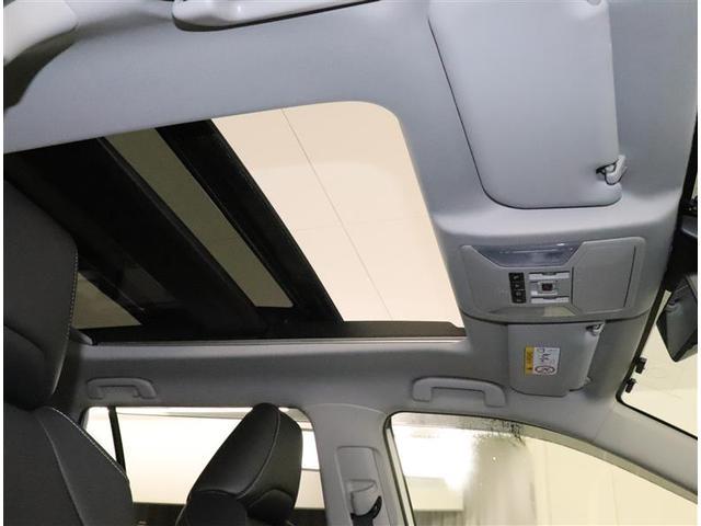 G Zパッケージ サンルーフ 4WD フルセグ メモリーナビ DVD再生 バックカメラ 衝突被害軽減システム ETC LEDヘッドランプ ワンオーナー(13枚目)