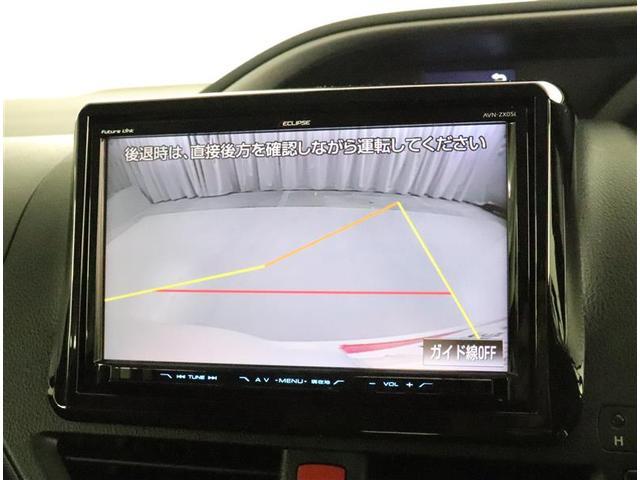 ZS 煌 フルセグ メモリーナビ DVD再生 バックカメラ 衝突被害軽減システム ETC 両側電動スライド LEDヘッドランプ ウオークスルー 乗車定員7人 3列シート ワンオーナー フルエアロ(7枚目)