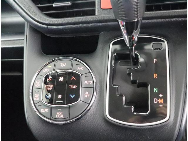 ZS 煌 フルセグ メモリーナビ DVD再生 バックカメラ 衝突被害軽減システム ETC 両側電動スライド LEDヘッドランプ ウオークスルー 乗車定員7人 3列シート ワンオーナー フルエアロ(8枚目)