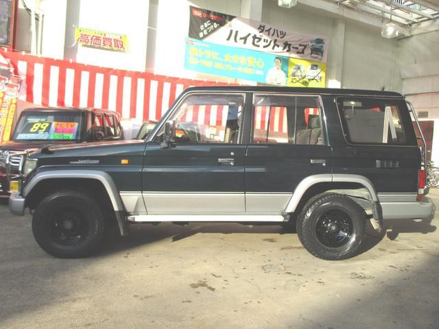 「トヨタ」「ランドクルーザープラド」「SUV・クロカン」「京都府」の中古車6