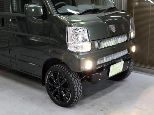 3型ジョインターボ 4AT 4WD コンプリートカー 新車(8枚目)