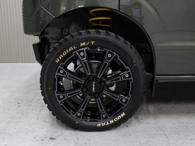3型ジョインターボ 4AT 4WD コンプリートカー 新車(13枚目)