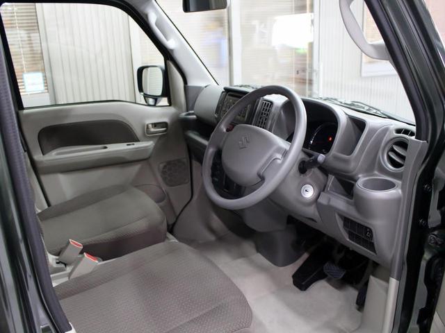 3型ジョインターボ 4AT 4WD コンプリートカー 新車(14枚目)