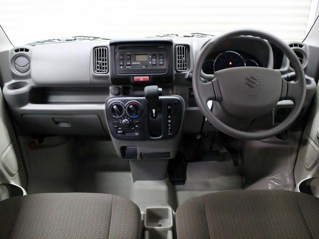 3型ジョインターボ 4AT 4WD コンプリートカー 新車(16枚目)