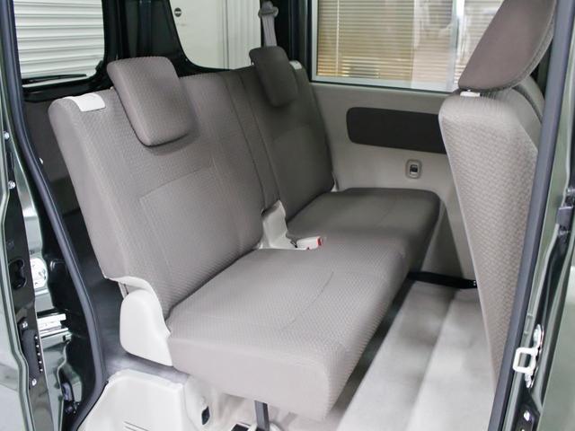 3型ジョインターボ 4AT 4WD コンプリートカー 新車(19枚目)