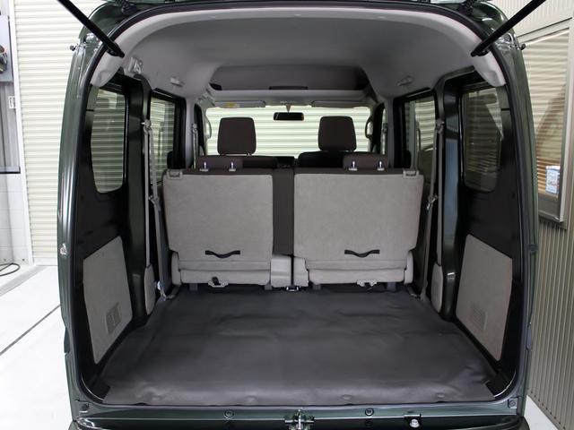 3型ジョインターボ 4AT 4WD コンプリートカー 新車(20枚目)