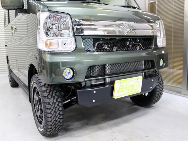 3型JPターボ 4AT 4WD コンプリートカー 新車(10枚目)