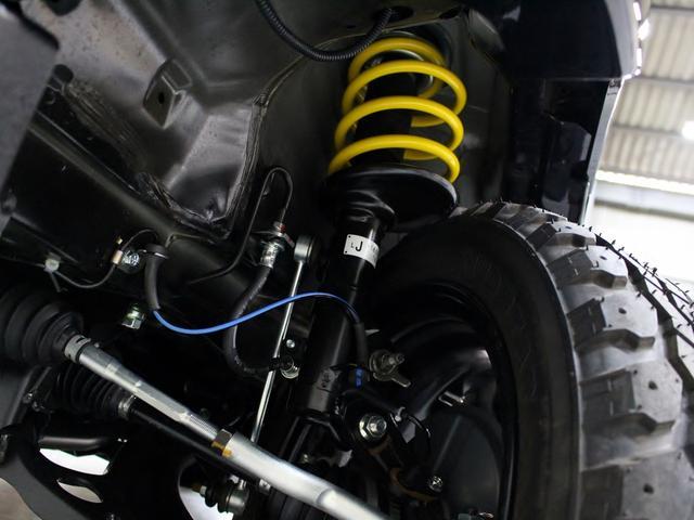 3型JPターボ 4AT 4WD コンプリートカー 新車(12枚目)
