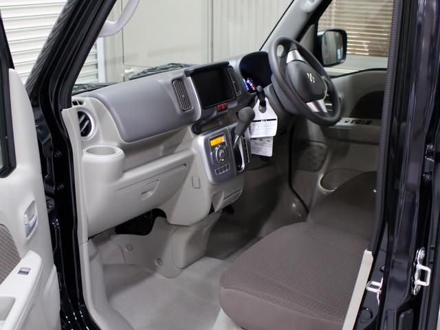 3型JPターボ 4AT 4WD コンプリートカー 新車(18枚目)
