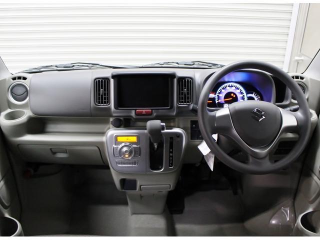3型JPターボ 4AT 4WD コンプリートカー 新車(19枚目)
