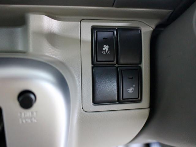 4WD限定、シートヒーター付き!運転席のみになります。