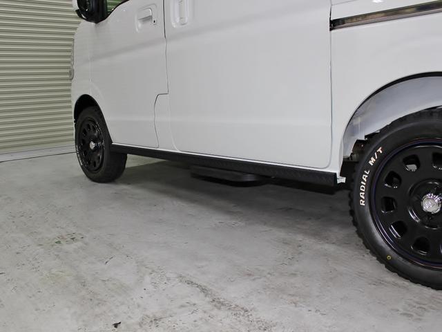 【サイドステップ】ライムオリジナル縞鋼板サイドステップ!別途オプションになります。