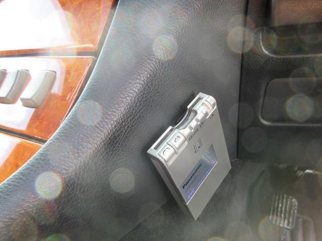 トヨタ セルシオ C仕様 インテリアセレクション 黒革 SR Sキー 19AW