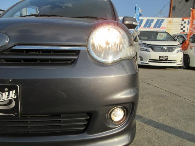 トヨタ シエンタ X Sエディション 両側Pドア SDナビ地デジ1年保証