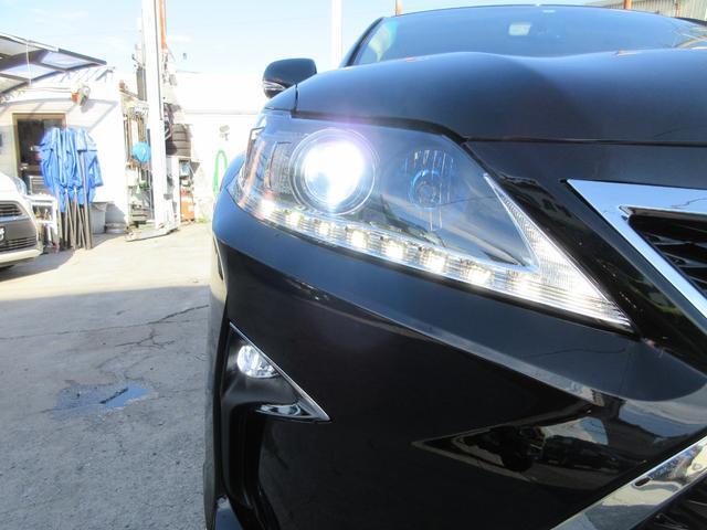 「レクサス」「RX」「SUV・クロカン」「大阪府」の中古車10